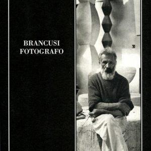 Brancusi Fotografo